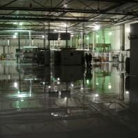 Galeria realizacji - SITECH Hala magazynowo-produkcyjna
