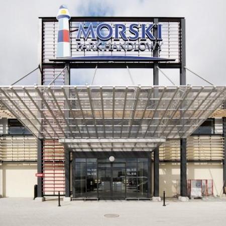retail park - morski park handlowy gdańsk1
