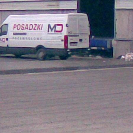 centrum logistyczne michelin parzniew8